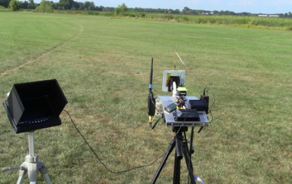 FPV ground station